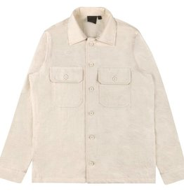 Naked & Famous Work Shirt - Heavy Oxford