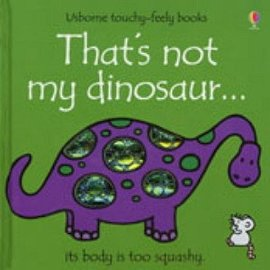 Usborne Usborne That's not my Dinosaur