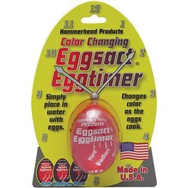 Harold Import Company Inc. HIC Eggsact Color Changing Egg Timer
