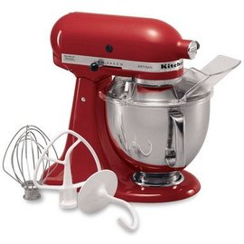 KitchenAid KitchenAid Stand Mixer Artisan 5 Quart