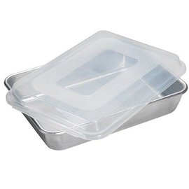 Nordic Ware Nordic Ware 9x13 Cake Pan with Storage Lid