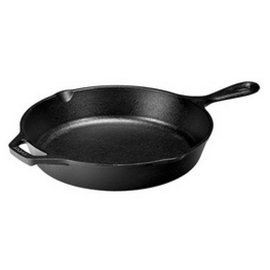 Lodge Cast Iron Lodge Cast Iron Skillet 10.25""