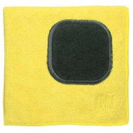 MUkitchen MuKitchen MuCloth with Scrubber Chiffon