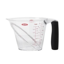 OXO OXO Good Grips 2 Cup Angled Measuring Cup Tritan