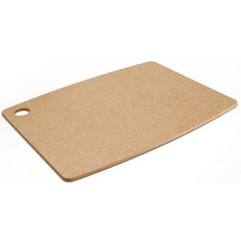 Epicurean Epicurean 14.5 in. x 11.25 in. Kitchen Series Cutting Board Natural