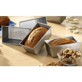 USA Pans USA Pans Mini Loaf Pan -Set of 4