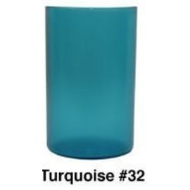 Bentley Bentley Tumbler 20oz Turquoise 4 Pack