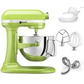 KitchenAid KitchenAid Stand Mixer 6 Qt Bowl Lift Green Apple KP26M1XGA