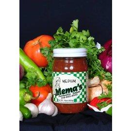 Mema's Salsa Mema's Salsa Medium