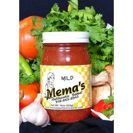 Mema's Salsa Mema's Salsa Mild