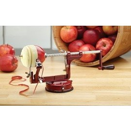 Harold Import Company Inc. HIC Mrs Anderson's Apple Peeler