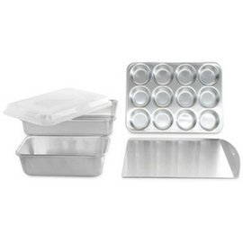 Nordic Ware Nordic Ware 5pc Baking Set CLOSEOUT