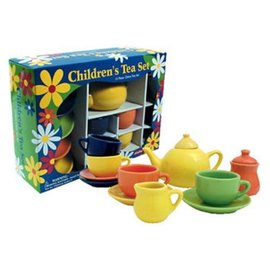 Schylling Schylling Childrens Tea Set