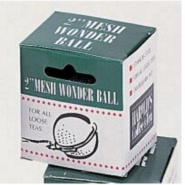 "Harold Import Company Inc. HIC Mesh Tea Ball 2"""