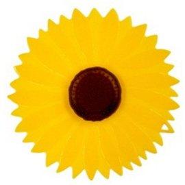 "Charles Viancin Charles Viancin Sunflower Large Lid 11"""