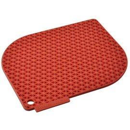 Charles Viancin Charles Viancin Honeycomb Pot Holder Red