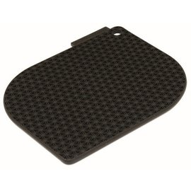 Charles Viancin Charles Viancin Honeycomb Pot Holder Black