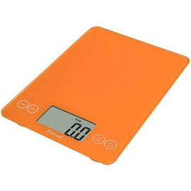 Escali Escali Arti Digital Scale Orange