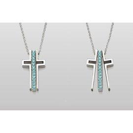 Trinity Cross Trinity Cross Necklace Knowledge