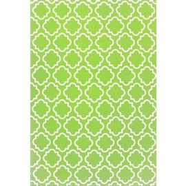 MUkitchen MuKitchen Cotton Towel Casablanca Green