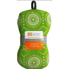 MUkitchen MuKitchen Sponge Marrakesh Green