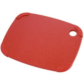 Epicurean Epicurean Recycled Poly 11.5 in. x 9 in. Red Cutting Board