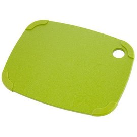 Epicurean Epicurean Recycled Poly 11.5 in. x 9 in. Green Cutting Board