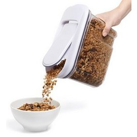 OXO OXO Good Grips POP Small Cereal Dispenser 2.5 Qt