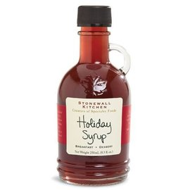 Stonewall Kitchen Stonewall Kitchen Holiday Syrup