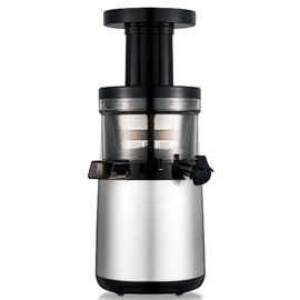 Roland Hurom Elite Slow Juicer Noble Silver CLOSEOUT