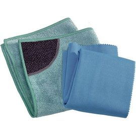 E-Cloth/Tad Green E-Cloth Kitchen Pack