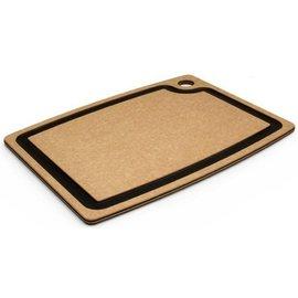 Epicurean Epicurean 14.5 in. x 11.25 in. Gourmet Series Natural with Slate Core Cutting Board