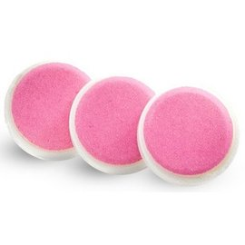 Zoli Zoli Buzz B Replacement Pad Set of 3 Pink SLOW SELLER