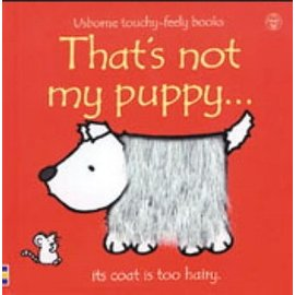 Usborne Usborne That's Not My Puppy