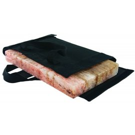 Companion Group Companion Group Salt Plate Storage and Carrier Tote