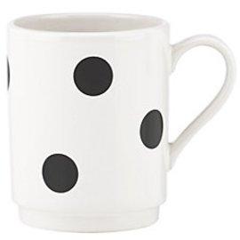 Kate Spade New York Kate Spade NY Mug Deco Dot SLOW SELLER