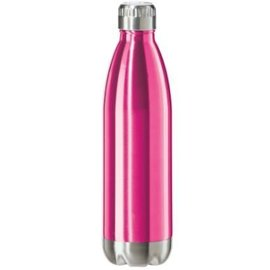 OGGI OGGI Calypso Stainless Steel Bottle Pink 25 oz