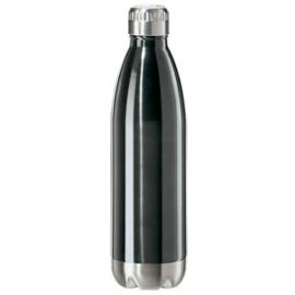 OGGI OGGI Calypso Stainless Steel Bottle Black 25 oz