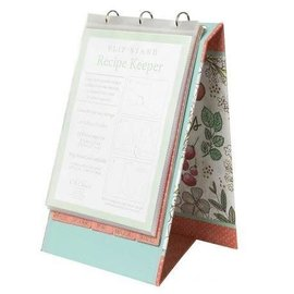 CR Gibson CR Gibson Fruit Fusion Recipe Keeper Flip Stand