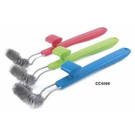Companion Group Companion Group Long Spiral Grill Brush Assorted