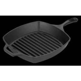 Lodge Cast Iron Lodge Cast Iron Round Grill Pan 10.25 inch