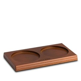 Cole & Mason Cole and Mason Wood Mill Tray