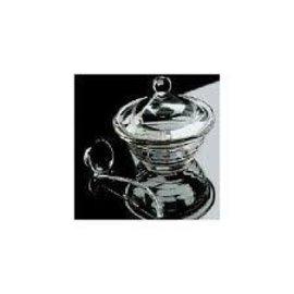 Grainware Grainware Rondo Covered Jar with Spoon DISCONTINUED