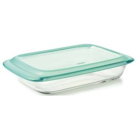 OXO OXO Glass Baking Dish with Lid 3 Qt