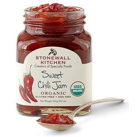 Stonewall Kitchen Stonewall Kitchen Organic Sweet Chili Jam