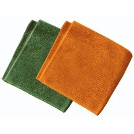 E-Cloth/Tad Green E-Cloth General Purpose Cloth Promo Pack set of 2