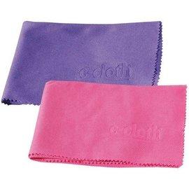E-Cloth/Tad Green E-Cloth Glass and Polishing Cloth Promo Pack set of 2