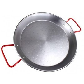 Magefesa Magefesa  Carbon on Steel 18 inch Paella Pan CLOSEOUT