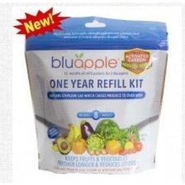 Aureus Product Innovations, Inc. Bluapple Carbon Refill Kit