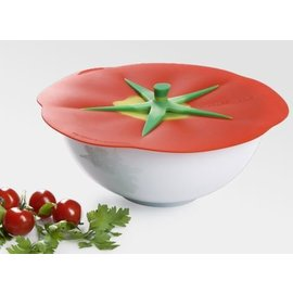 Charles Viancin Charles Viancin Tomato Large Lid 11 inch